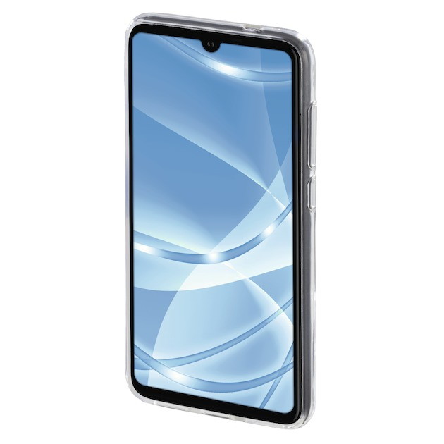 Hama Cover crystal clear Huawei P30 transparant