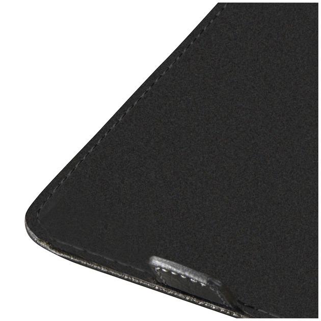 Hama Flipcase smart case Galaxy A50 zwart