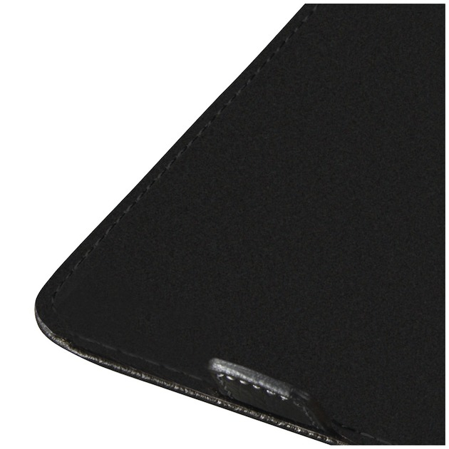 Hama Flipcase smart case Huawei P30 zwart