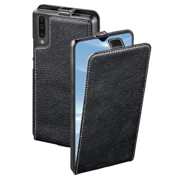 Hama Flipcase smart case Samsung Galaxy zwart