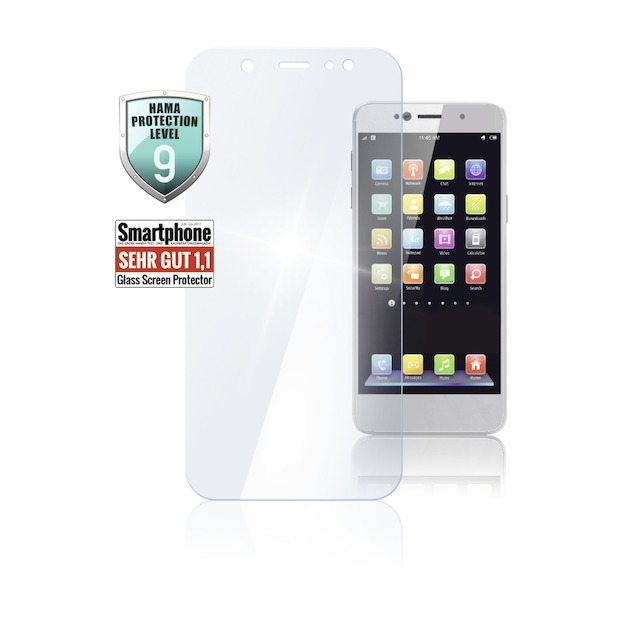 Hama Premium screenprotector voor Samsung Galaxy A30S/A50