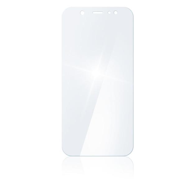 Hama Premium screenprotector voor Samsung Galaxy A40