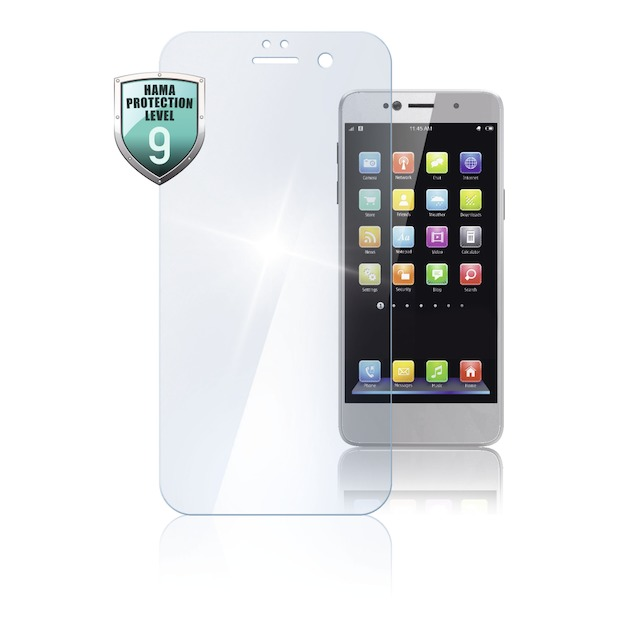Hama Premium screenprotector voor Huawei P30