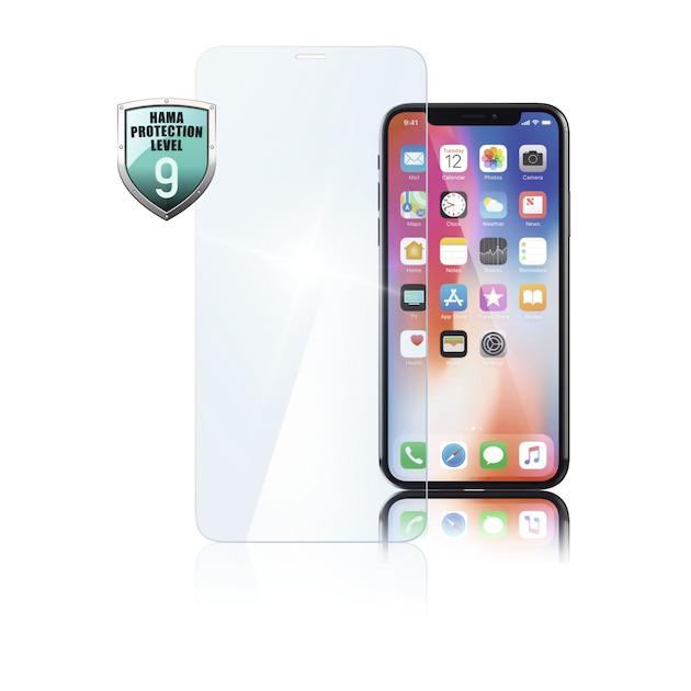 Hama Premium screenprotector voor iPhone XR