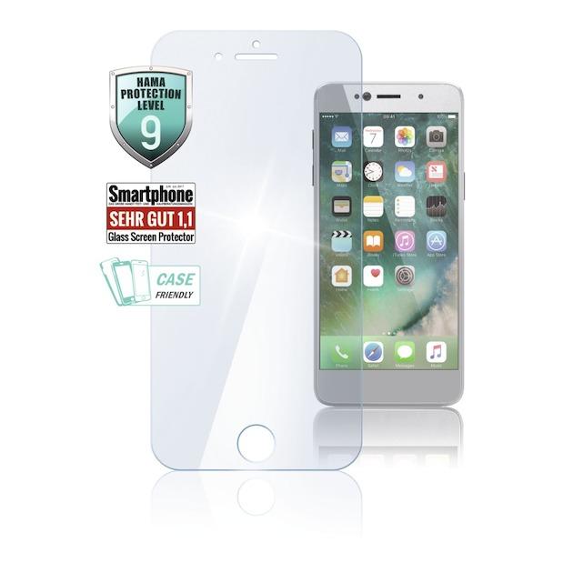 Hama Premium screenprotector Premium iPhone 7/8