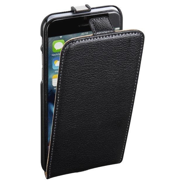 Hama Flipcase Iphone 7/8 zwart