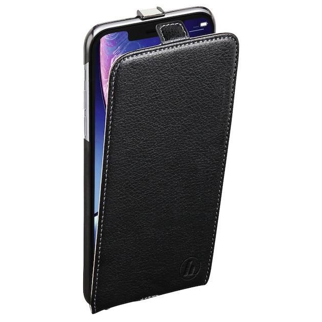 Hama Flipcase Iphone XR zwart