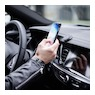 Hama Smartphonehouder auto magnet