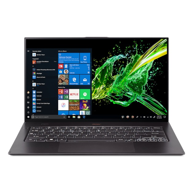 Acer Swift 7 SF714-52T-728S