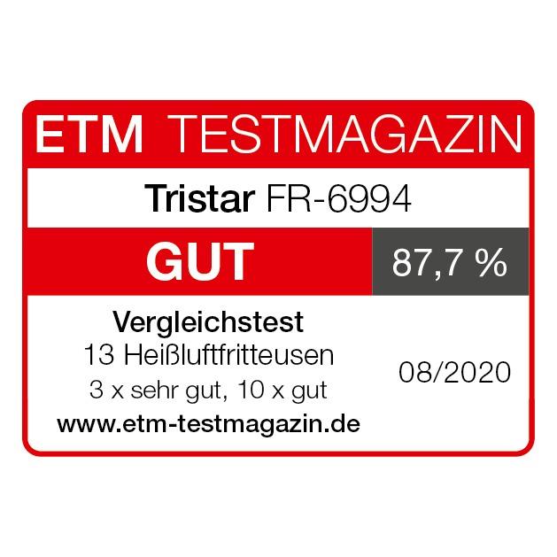 Tristar FR-6994 XXL