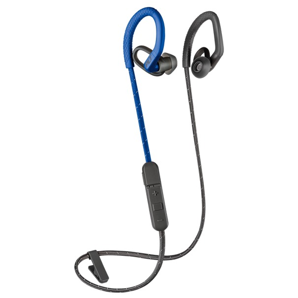 Plantronics Backbeat Fit 350 Blauw