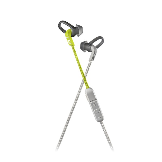 Plantronics Backbeat Fit 305 Groen