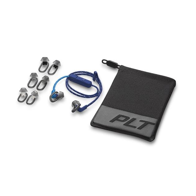 Plantronics Backbeat Fit 305 Blauw