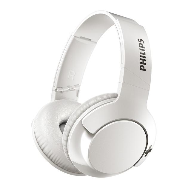 Philips SHB3175WT wit