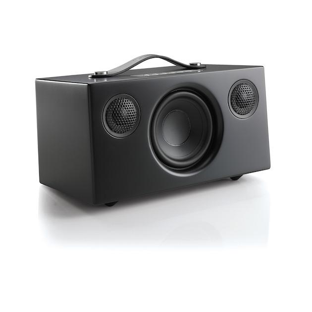Audio Pro Addon T4  zwart