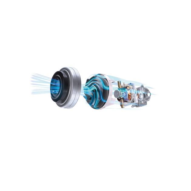 Bosch BGL8POW2