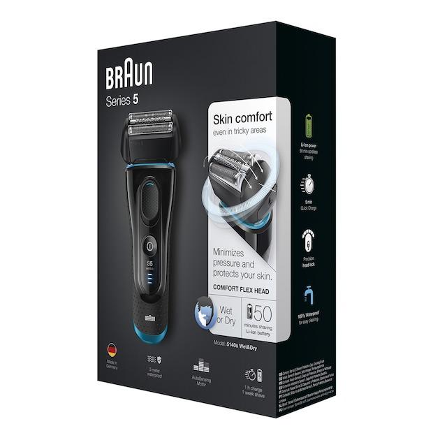 Braun Series 5 - 5140S