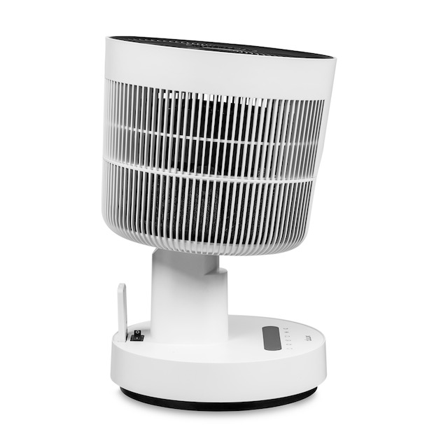 Duux DXHF01 Stream Heating + Cooling Fan wit