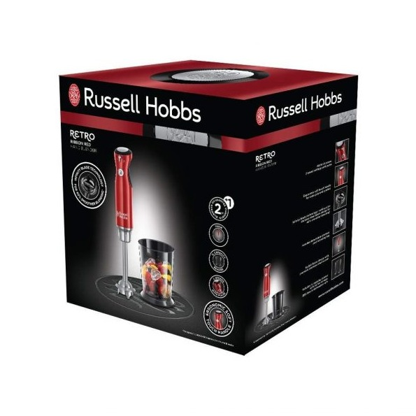 Russell Hobbs 25230-56 Retro