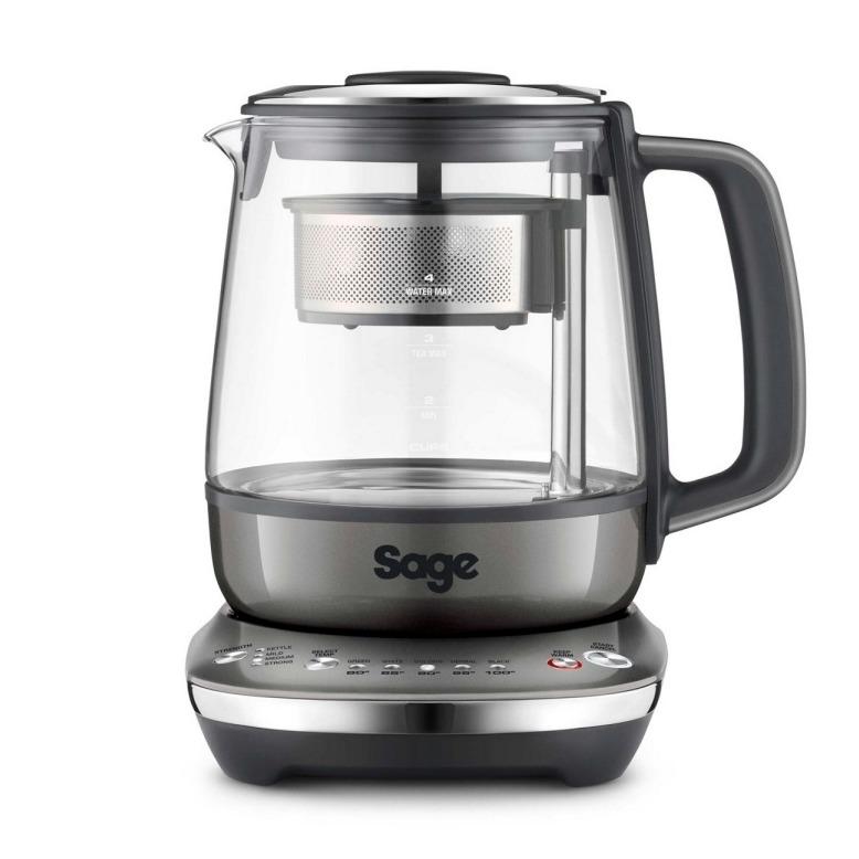 Expert-Sage THE TEA MAKER COMPACT-aanbieding