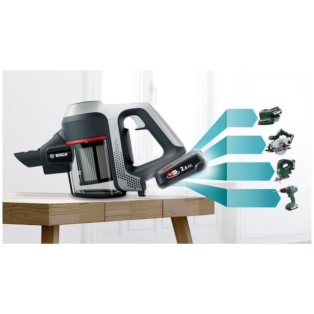Bosch BBS612PCK Unlimited