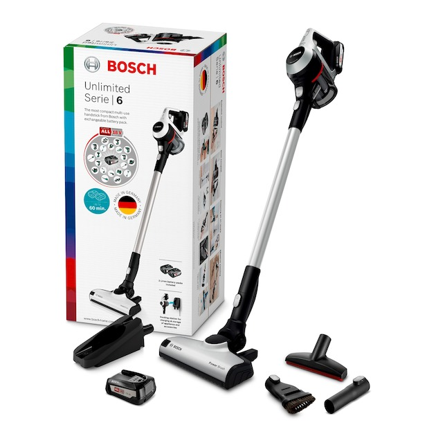 Bosch BCS612KA2 Unlimited