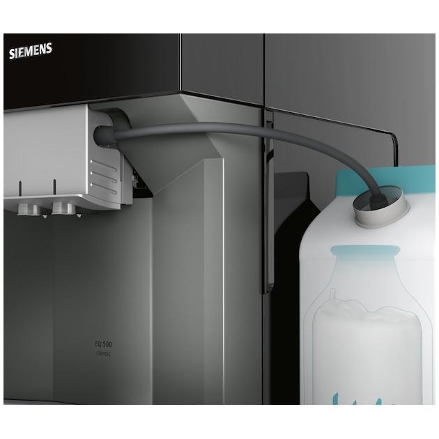 Siemens EQ.500 CLASSIC TP507R04