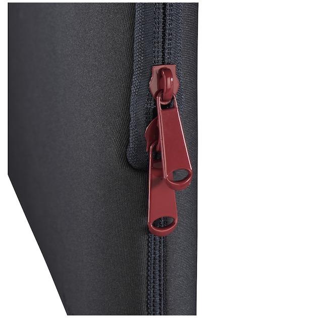 Hama Laptophoes Neoprene Essential 13,3 inch grijs