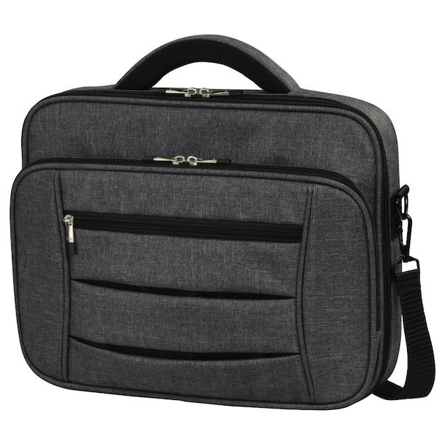 Hama Laptoptas Business Prime 17.3 grijs