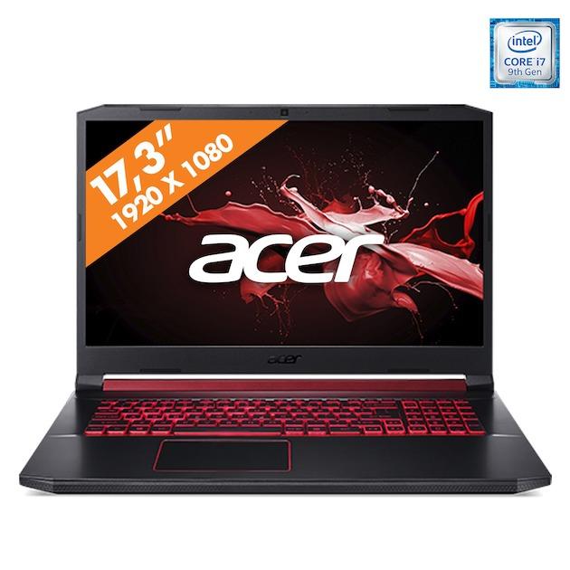 Acer Nitro 5 AN517-51-77XR