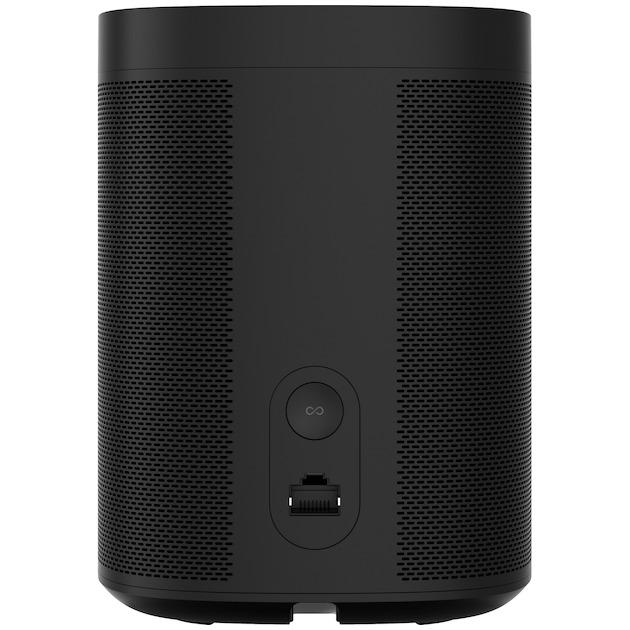 Sonos ONE SL zwart