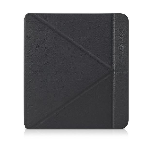 Kobo Libra H2O Sleepcover case zwart