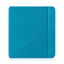 Kobo Libra H2O Sleepcover case blauw