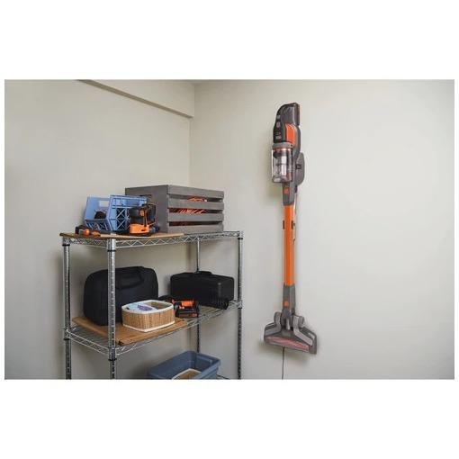 Black&Decker BHFEV182C-QW oranje