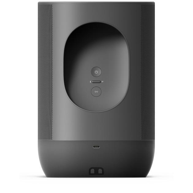 Sonos Move zwart