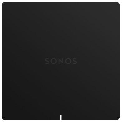 Sonos Port zwart