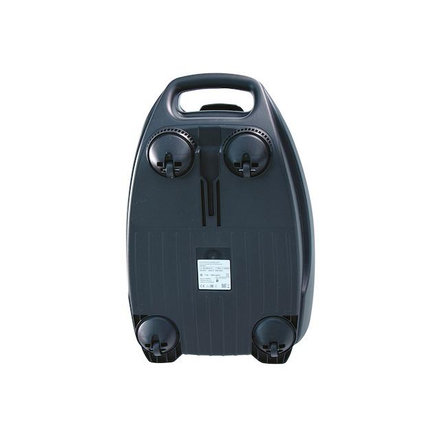 Bosch BGL8X329 zwart