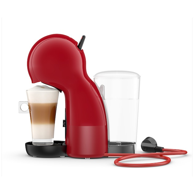 Krups KP1A05 Dolce Gusto Piccolo XS Rood