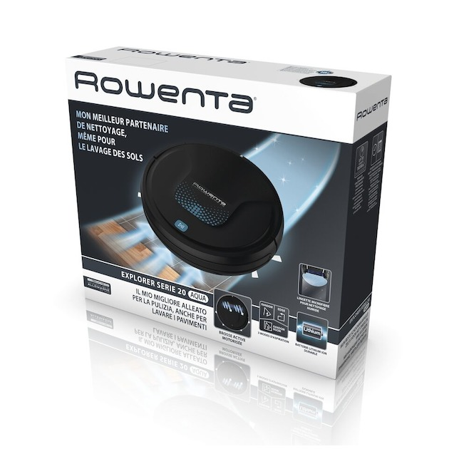 Rowenta RR6871 X-Plorer Serie 20