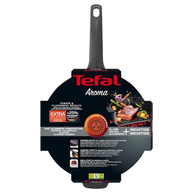 Tefal E21533 Aroma hapjespan 26 cm