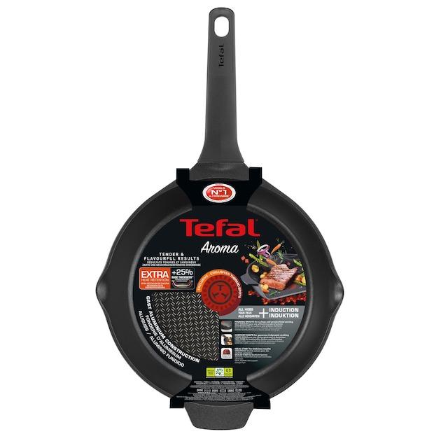 Tefal E21540 Aroma grillpan 26 cm