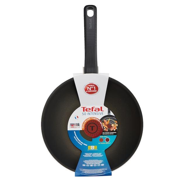 Tefal D50319So Intensive wokpan 28 cm