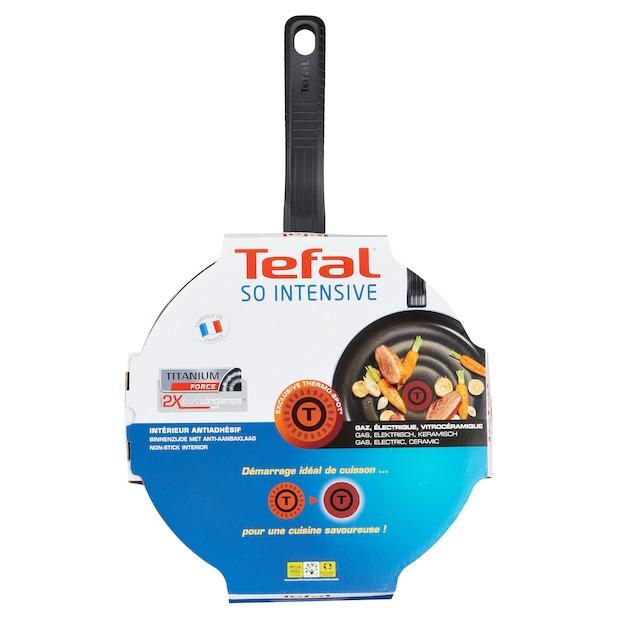 Tefal D50332So Intensive hapjespan 24 cm