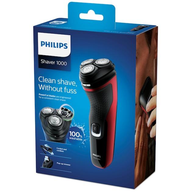 Philips S1333/41 series 1000