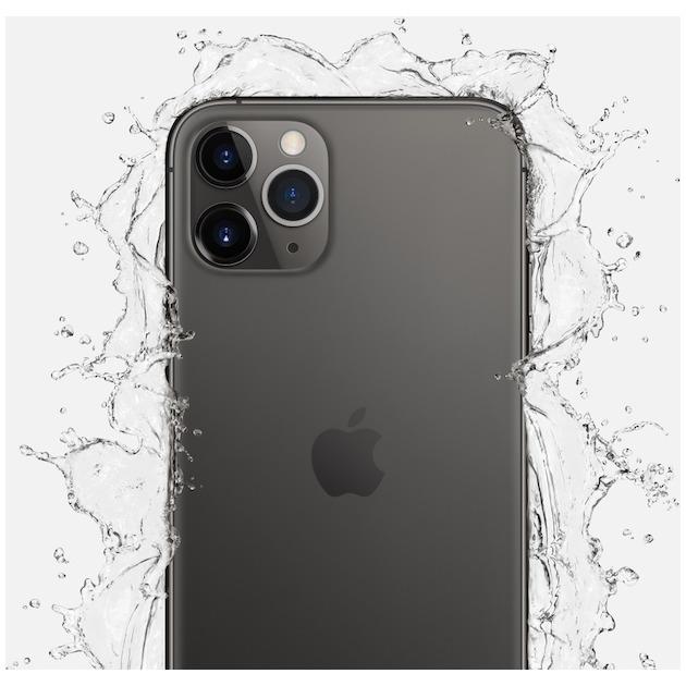 Apple iPhone 11 Pro 512GB  grijs