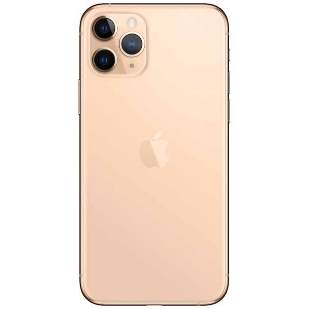 Apple iPhone 11 Pro 64GB goud