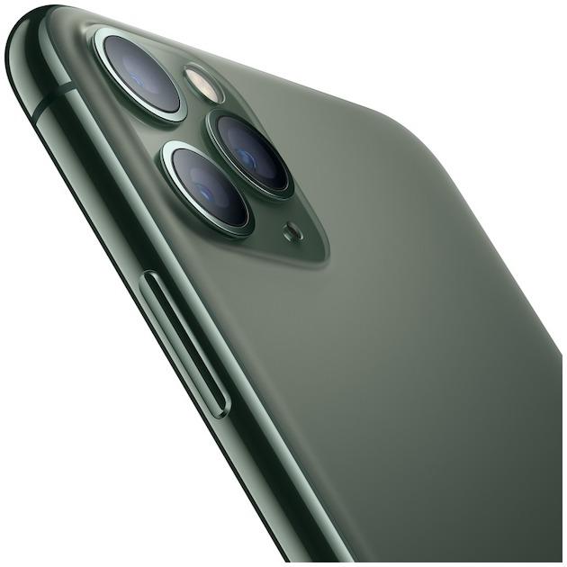 Apple iPhone 11 Pro Max 64GB groen