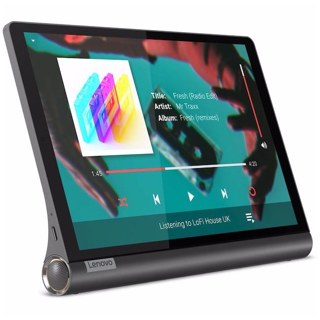 Lenovo Yoga Smart Tab 10.1 64GB Wifi zwart