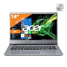 Acer Swift 3 SF314-58-523B zilver