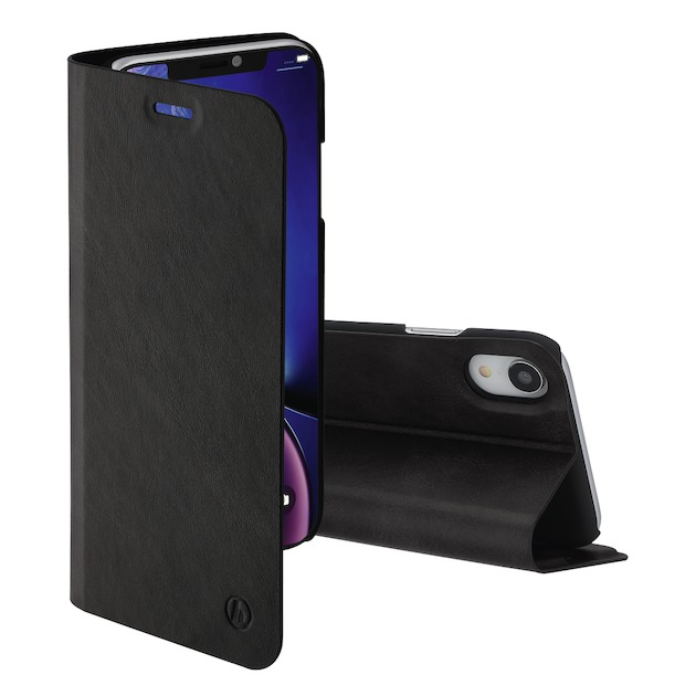 Hama Booklet Guard Pro iPhone XR zwart